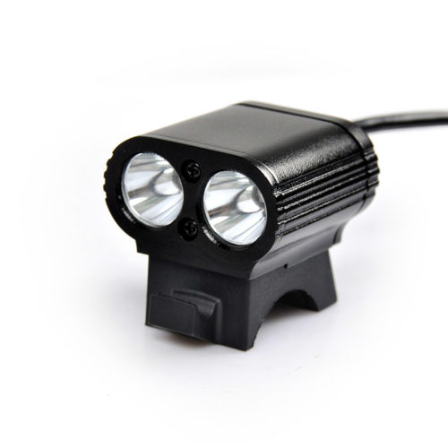 Cree LED Rechargeable Mini Smart Bike Lights