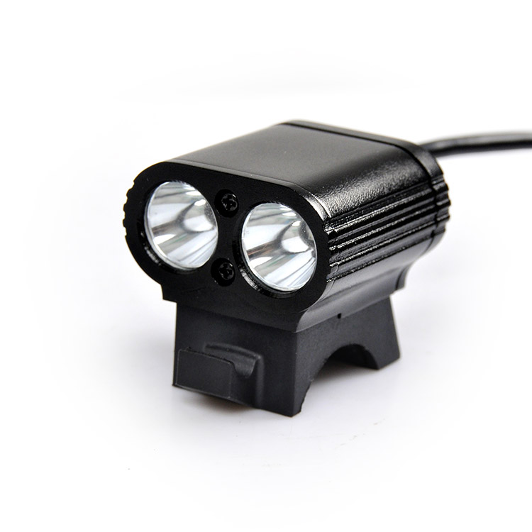 Bicycle Strobe Light 1500lm Mini Front Light Prolites