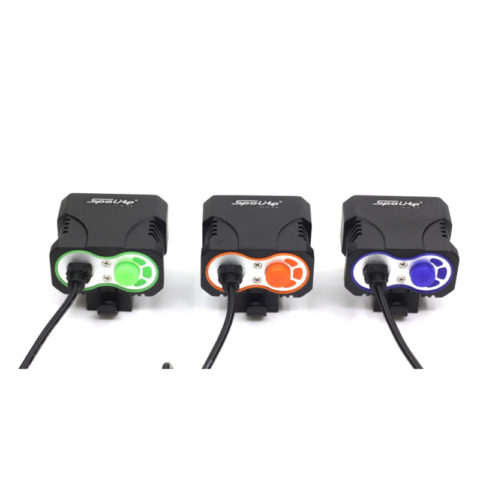 rechargeable mtb led headlights