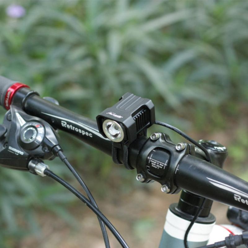 bike handlebar bike front light for mountain riding