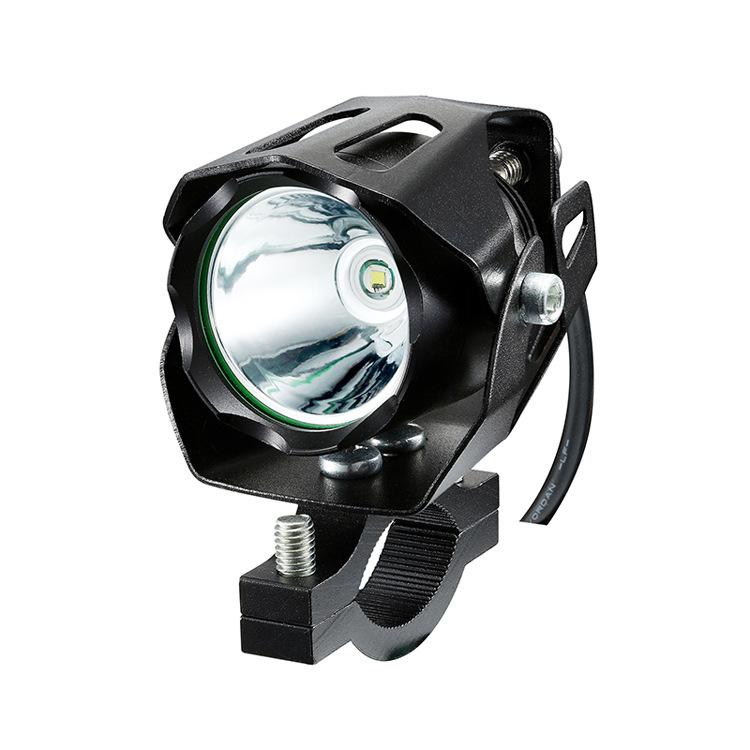 1000lm Cree T6 12V-85V Motorcycle Spotlights