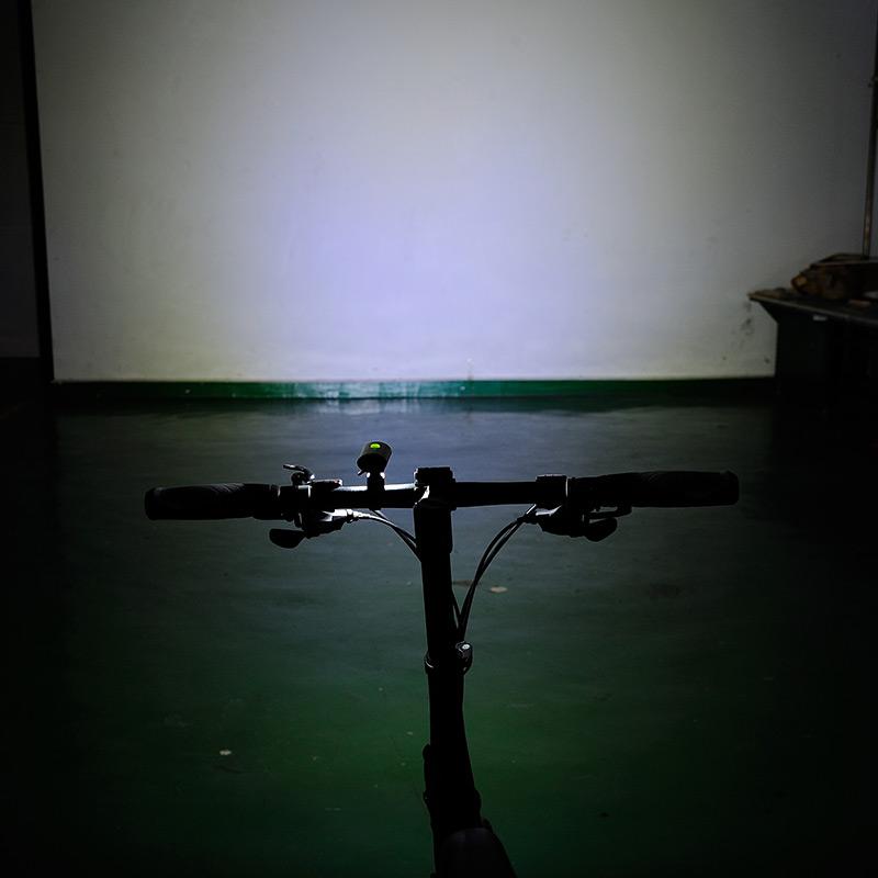 USB Bike Front Light