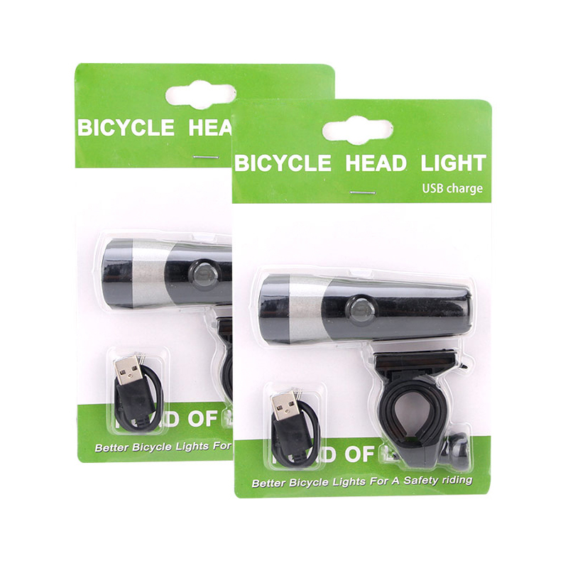 USB Cycle Lights Package